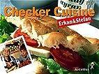 Checker Cuisine by Erkan