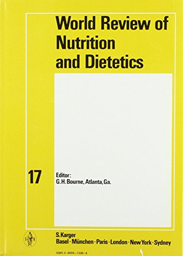world-review-of-nutrition-and-dietetics-world-review-of-nutrition-and-dietetics-vol-17