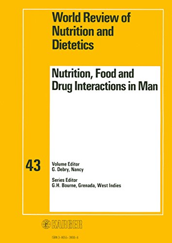 nutrition-food-and-drug-interactions-in-man-international-symposium-paris-november-1982-world-review-of-nutrition-and-dietetics-vol-43