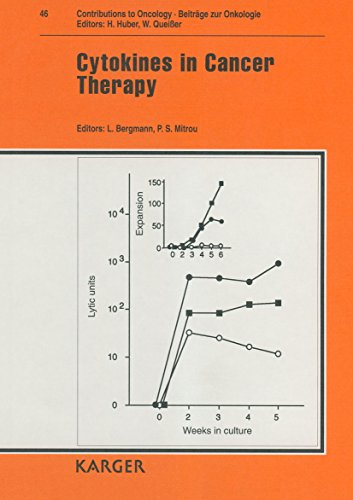 cytokines-in-cancer-therapy-2nd-international-cytokine-symposium-frankfurt-am-june-1992-contributions-to-oncology-vol-46