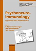 Psychoneuroimmunology : hypotheses and…