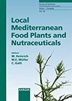 Local Mediterranean Food Plants And New…