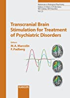 Transcranial Brain Stimulation for Treatment…