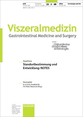 standortbestimmung-und-entwicklung-notes-german-edition