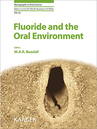 fluoride-and-the-oral-environment-monographs-in-oral-science-vol-22
