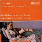 Conrad, Joseph: Sten Nadolny liest Joseph Conrad; Tankred Dorst liest Anton Cechov, 1 Audio-CD