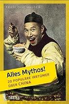 Alles Mythos! 20 populäre Irrtümer über…