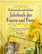Kulinarisch-ergötzliches Jahrbuch der…