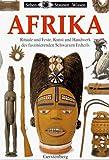 Ayo, Yvonne.: Sehen, Staunen, Wissen: Afrika.