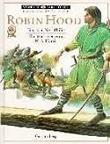 Neill Philip: Robin Hood. Visuelle Bibliothek. Klassiker für Kinder