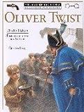 Charles Dickens: Oliver Twist. Visuelle Bibliothek. Klassiker für Kinder