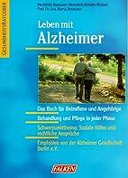 Leben mit Alzheimer by Mechthild…