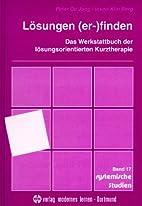 Lösungen (er)finden: Das Werkstattbuch der…