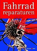 Fahrradreparaturen by Stefan Kälberer