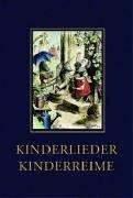 Kinderlieder, Kinderreime by Almut Gaugler