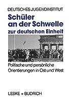 Schüler an der Schwelle zur deutschen…