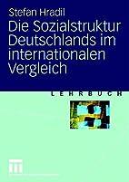 Die Sozialstruktur Deutschlands im…