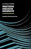 Thomson, A. J.: Praktische Englische Grammatik.
