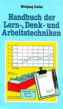 Handbuch der Lern-, Denk- und…