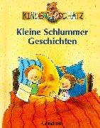 Kleine Schlummer Geschichten by Josef Carl…