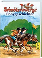 Ponygeschichten (Schmökerzwerge) by Viviane…