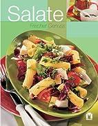 Salate. Frischer Genuss