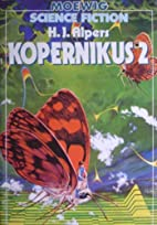 Kopernikus 2 by Hans Joachim Alpers