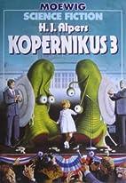 Kopernikus 3 by Hans Joachim Alpers