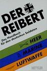 Der Reibert: Heer, Luftwaffe, Marine-…