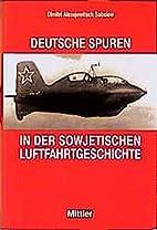 Deutsche Spuren in der sowjetischen…