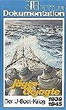 Brennecke, Jochen: Jäger- Gejagte. Der U- Boot- Krieg 1939 - 1945. Buch mit Videocassette.