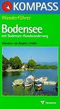 Wanderführer Bodensee : mit…