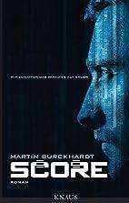 Score: Roman by Martin Burckhardt