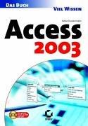 ACCESS 2003 by Stefan Truckenmüller