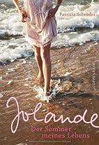 Jolande: Der Sommer meines Lebens by…