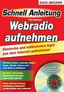 Webradio aufnehmen : [alle Hits kostenlos…
