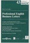 Professional English Business Letters, w.…