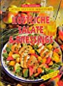 Köstliche Salate & Dressings (Thea Sommers Grosse Küchenbibliothek) -