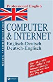 Johnson, B.: Computer and Internet Dictionary: English-German and German-English