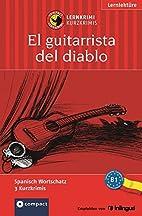 El guitarrista del diablo. Compact…