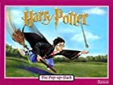 Rowling, Joanne K.: Harry Potter. Das Pop-up- Buch 3.