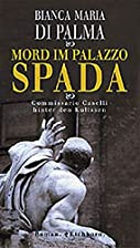 Mord im Palazzo Spada. Commissario Caselli…