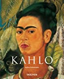 Kettenmann, Andrea: Kahlo Basic Art Album (Swedish)