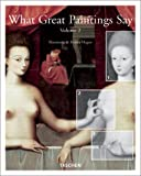 Hagen, Rose-Marie: What Great Paintings Say