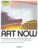 Grosenick, Uta: Art Now