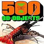 500 3D Objects (500 3D objects) by Julius…
