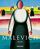 Neret, Gilles: Kazimir Malevich and Suprematism: 1878-1935