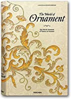 The World of Ornament by Albert Racinet