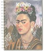 Kahlo (Taschen's Diaries) by Taschen