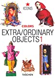 Not Available: Extra/Ordinary Objects